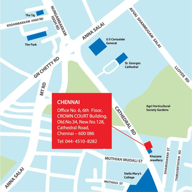 SI-UK Chennai